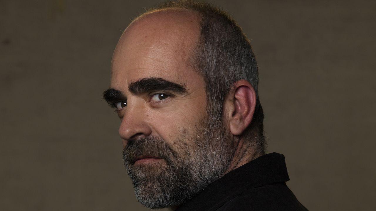 Holbrook, retratado en Los Ángeles en el 2014