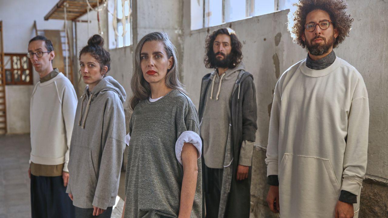 Adriana Domínguez presenta las cuentas de la compañía textil Adolfo Domínguez