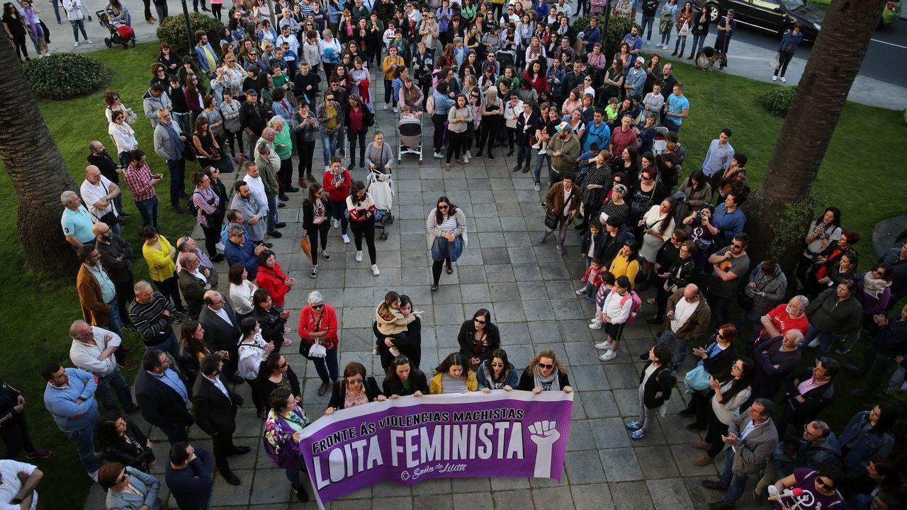 Los juristas asturianos valoran la sentencia de La Manada