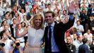 El relevo de Rajoy en el PP, en imágenes