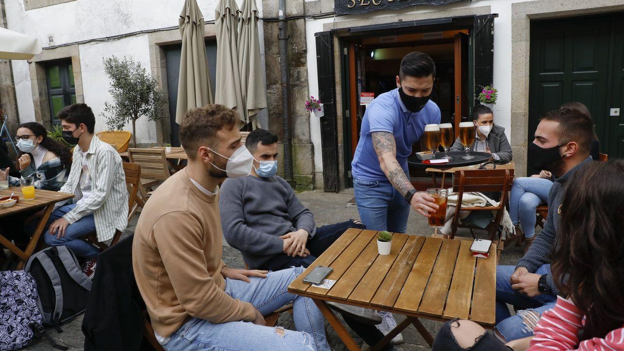 Madrid cerrará la hostelería a las doce pero permitirá reuniones en domicilios