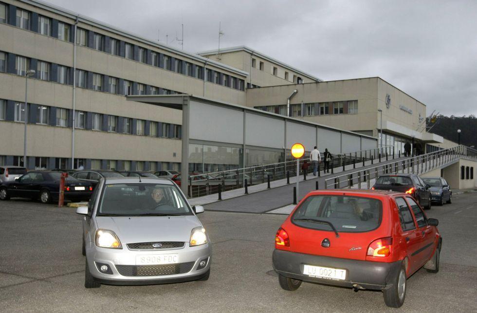 La firma adjudicataria dispondrá de tres meses para redactar el proyecto de ampliación del hospital.