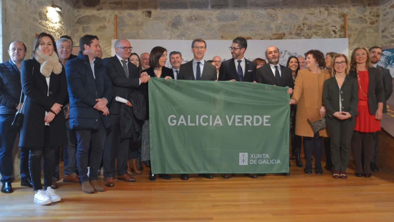 ¡Así se vivió el Voz Natura del colegio sonense de Campanario!.Dalia Sendón estaba en el paro cuando decidió hacer un curso que cambió su vida