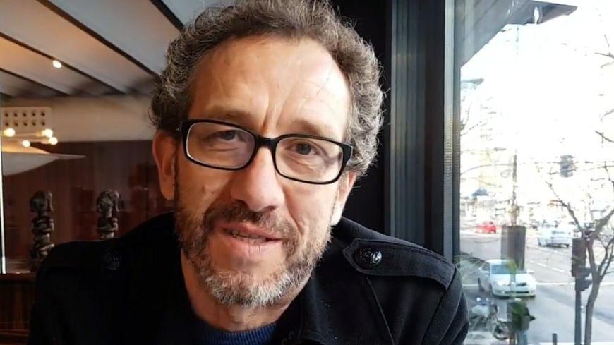 Ciudadanos oviedo.Ricardo Menéndez Salmón