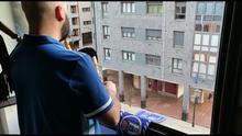 VÍDEO | La gaita más oviedista