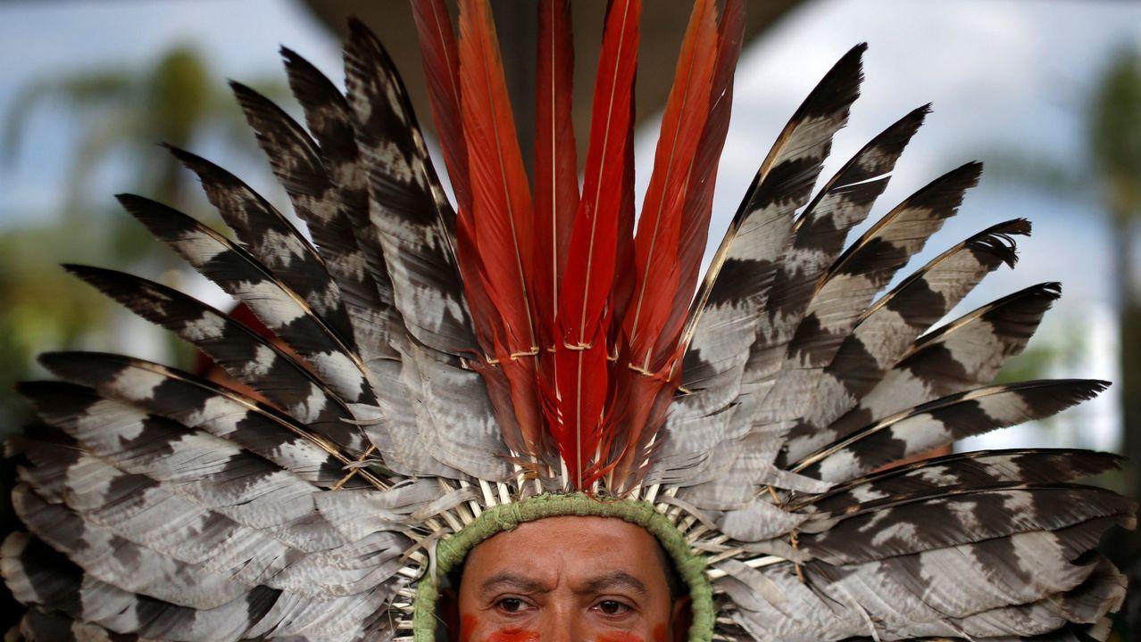 Vázquez Cereijo, al descubierto.Las lenguas no son solo un instrumento de comunicación, sino también soporte de la identidad, la historia, las tradiciones y la memoria de los pueblos