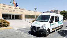 Muere una anciana de 90 años por el brote de listeriosis en Andalucía