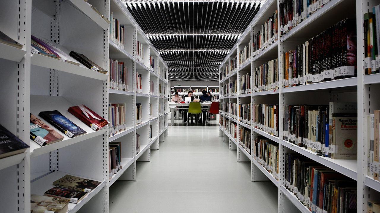 La línea circular fue anunciada en enero tras la inauguración de la nueva biblioteca pública en San Francisco.