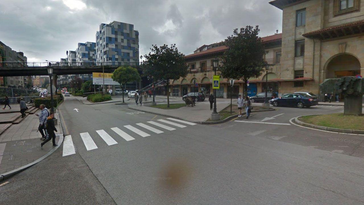 Avenida de Santander