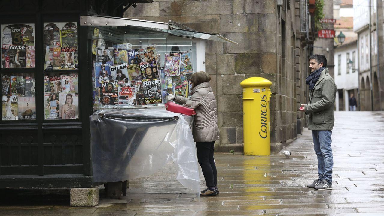 Cesáreo Pardal preside el Clúster de Turismo de Galicia