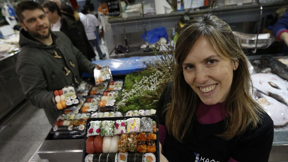 Los nuevos mercados gallegos
