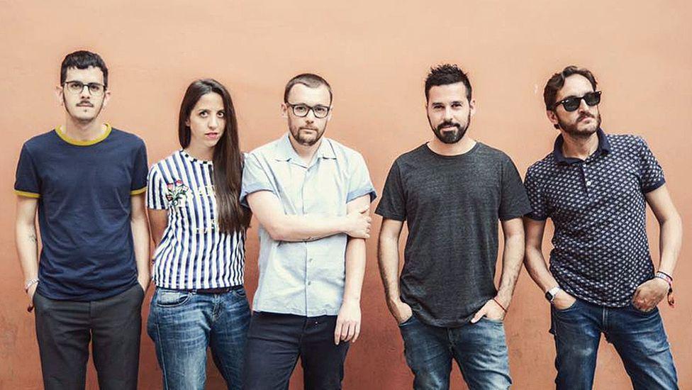 Apartamentos Acapulco ofrece un concierto en el Clavicémbalo