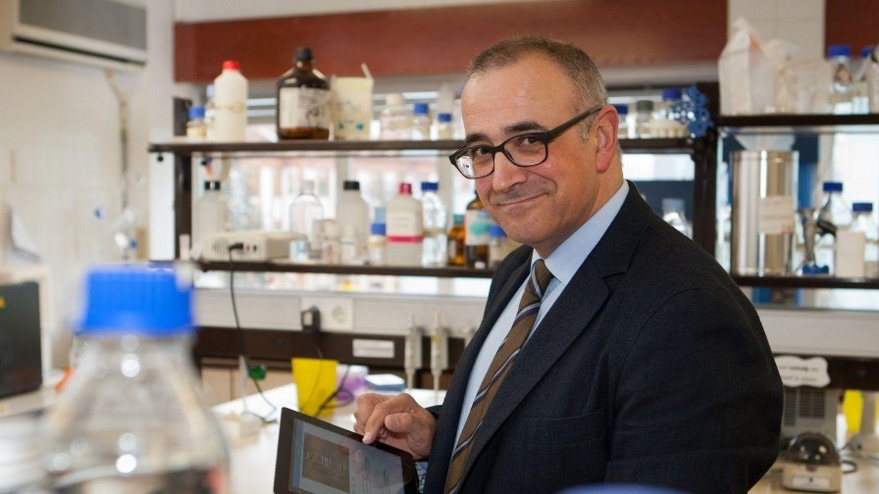 López-Goñi pide una apuesta seria en España por la ciencia