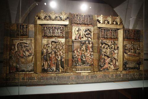 El tesoro que late en el corazón de la Catedral