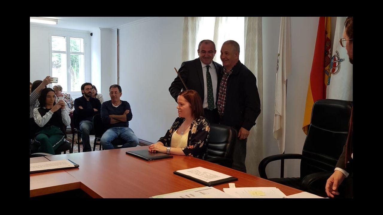 José Tomé se hace con el control del PSOE de Lugo para gobernar la Diputación.El edificio de Veterinaria, inaugurado en 1991, fue diseñado por Antonio González Trigo en una parcela de 51.620 metros cuadrados