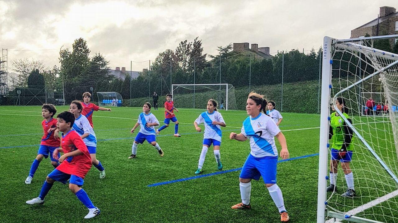 Pastoriza SD  Club de fútbol de Arteixo