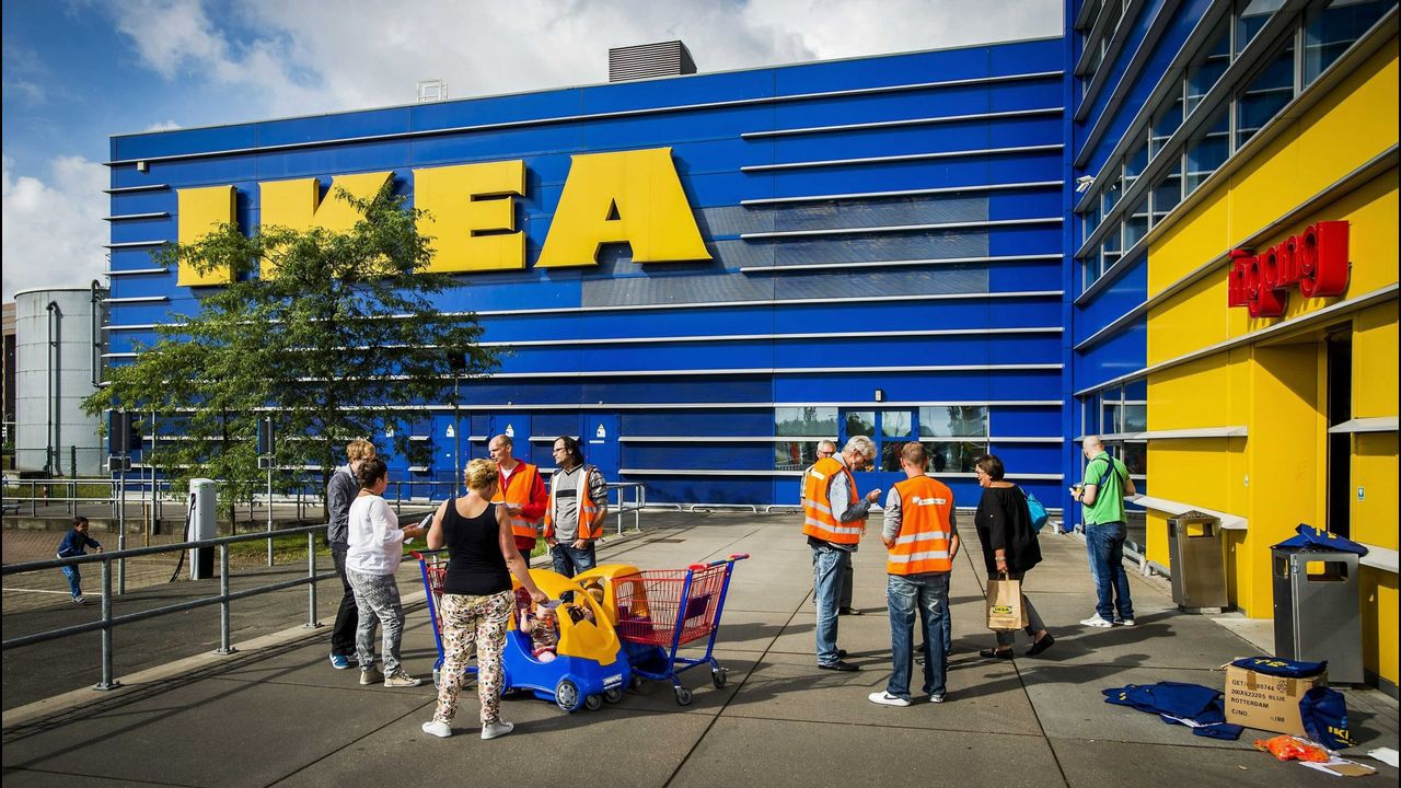 Ingvar Kamprad, fundador de IKEA, el hombre que amuebló tu casa