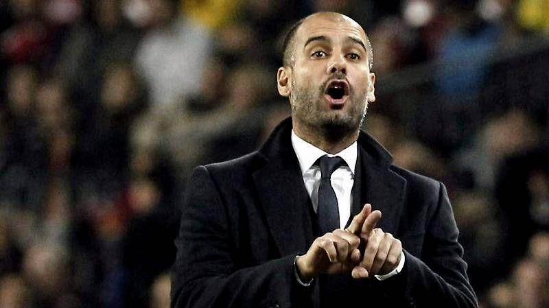 Guardiola: «No me considero el mejor»