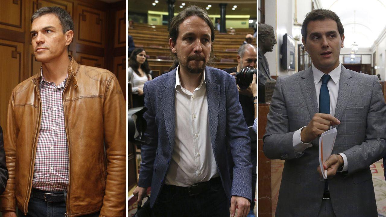 Tenso «rifirrafe» entre Luis Bárcenas y Toni Cantó