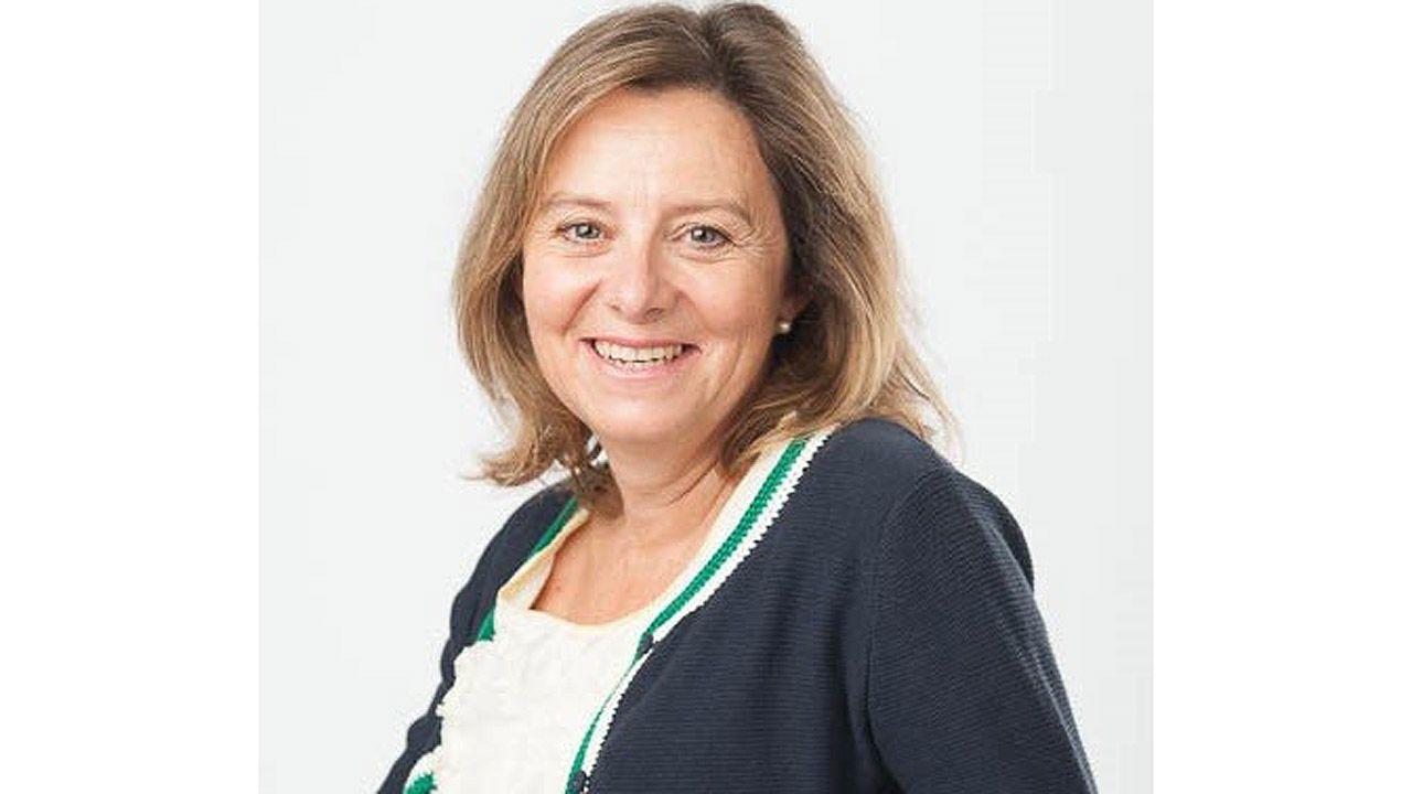 María Jesús Aguilar Menéndez