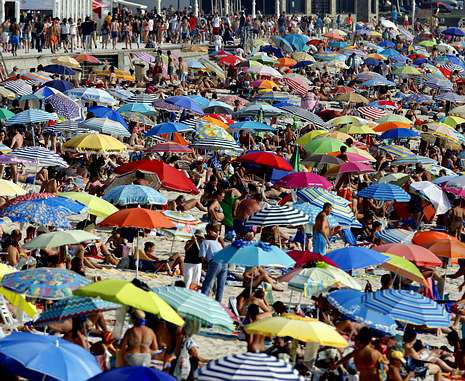El crecimiento turístico en la comunidad hace necesaria la regulación de los alojamientos.