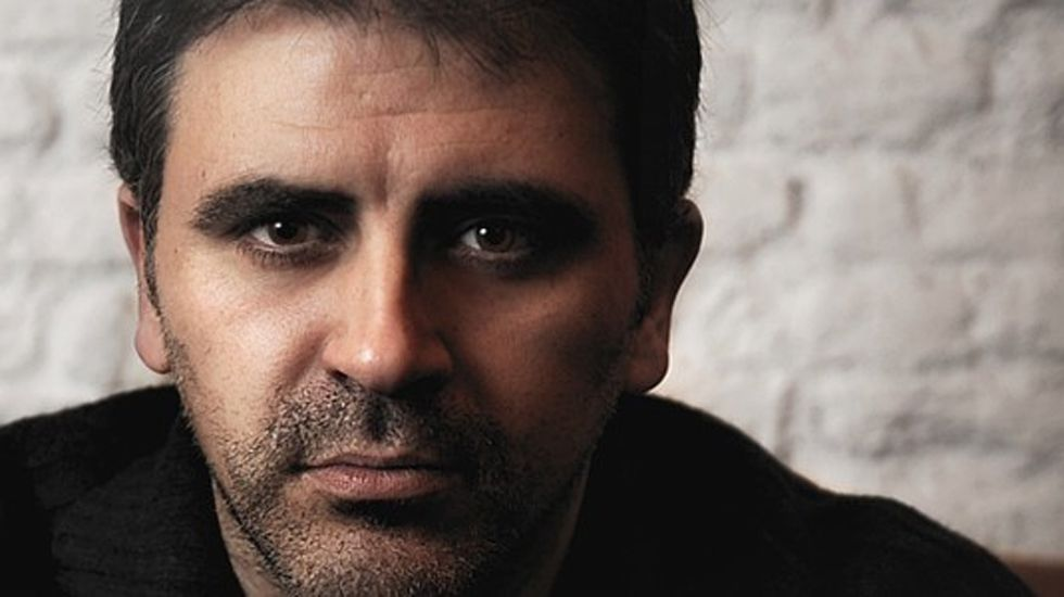 Marcelo Luján