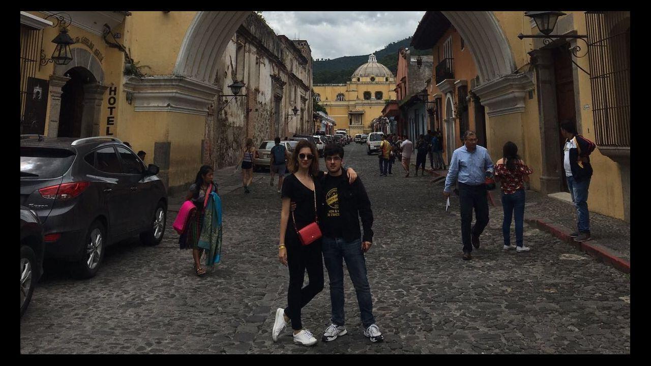 Así vivieron los mexicanos el terrible terremoto de este viernes.Jimmy Morales, acusado de financiar ilegalmente su campaña electoral