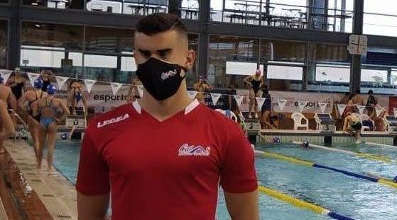 Así es la nueva imagen de la piscina de Baltar