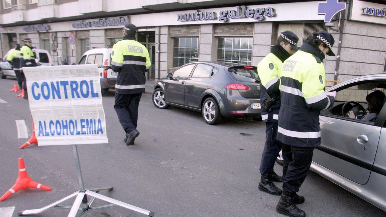 Manifestación de los trabajadores de Itvasa