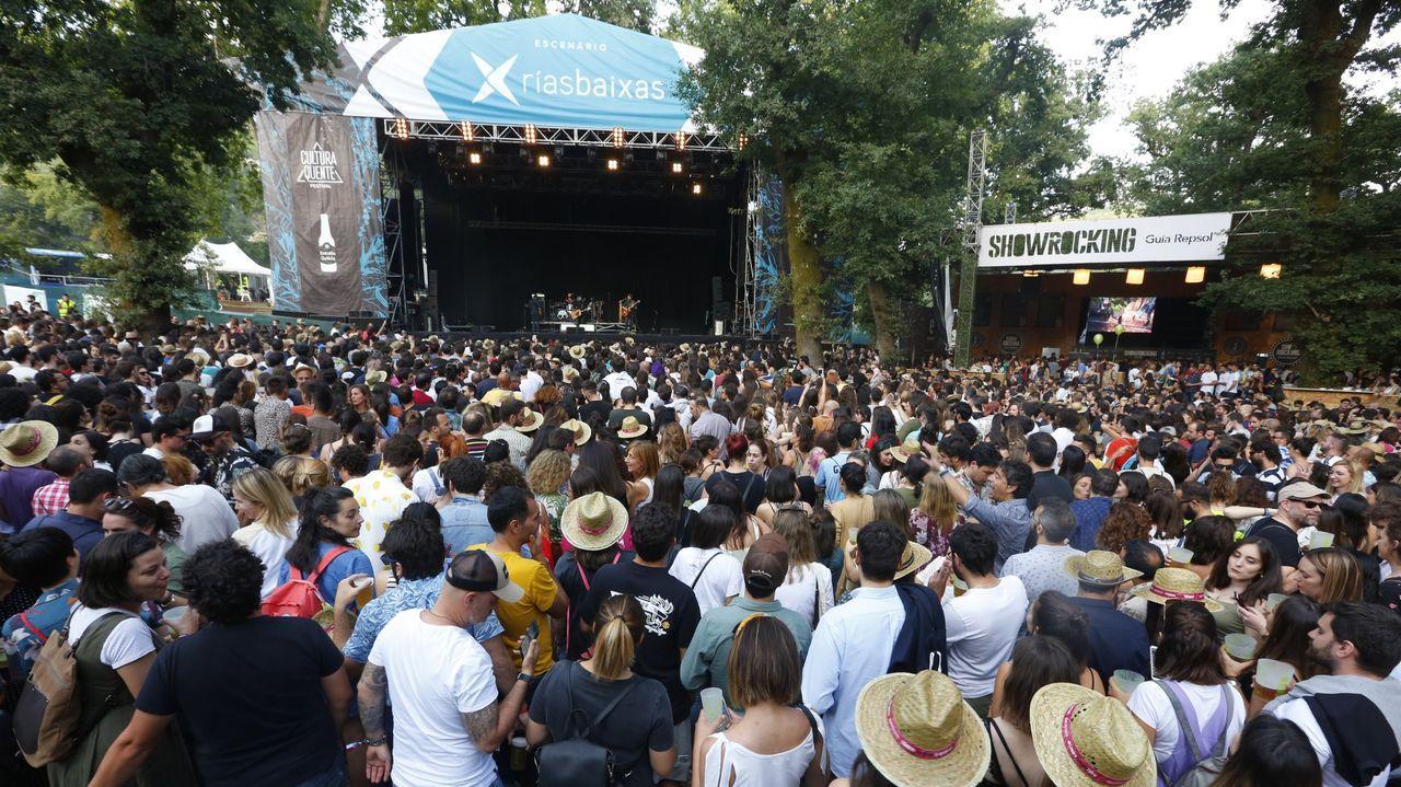 Anterior edición del festival