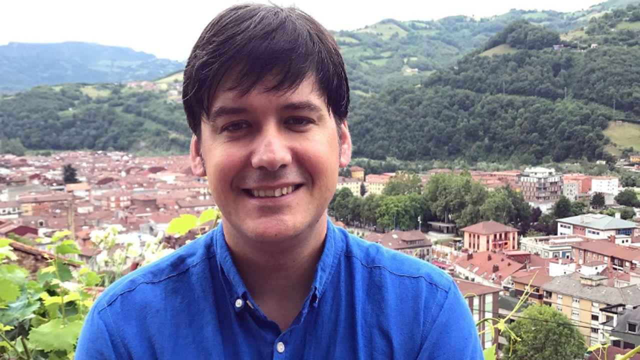 Los decretos del consejo soberano.Borja Sánchez García.