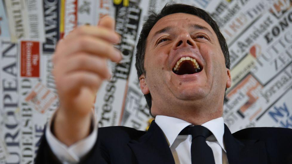 Gucci y Roberto Cavalli, en la semana de la moda de Milán.España se sumó a la precaución de Italia por el desplazamiento a Libia de las rutas de entrada de migrantes a Europa.