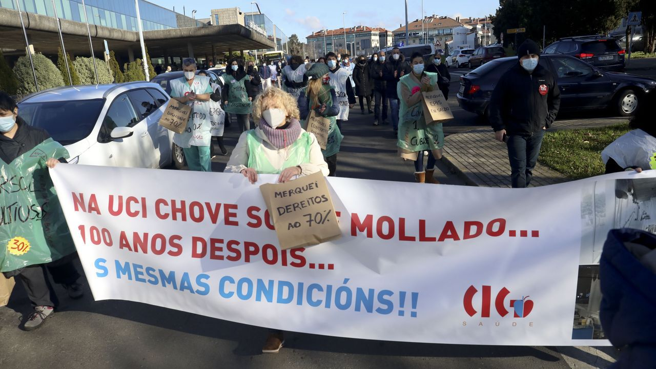 Recreación del proyecto del Gran Montecelo en Pontevedra