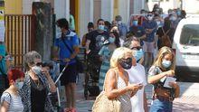 Así transcurre la jornada electoral del 12-J en Ferrol