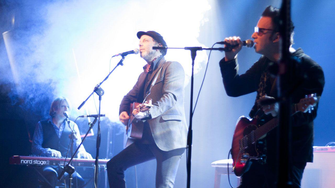 Mercury Rev, en el Gijón Sound Festival