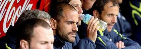 La presión de los aficionados obligó al Celta a dar marcha atrás y frenar la llegada de Salva Ballesta como segundo entrenador.
