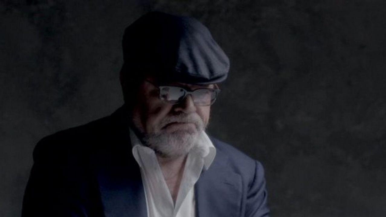 Gonzalo Durán acusa de corrupción a Carmela Silva.Inaciu Iglesias