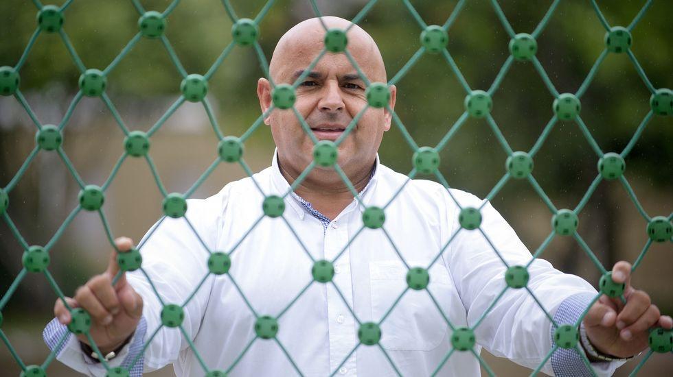 Pablo Prieto conoce todas las facetas del fútbol sala