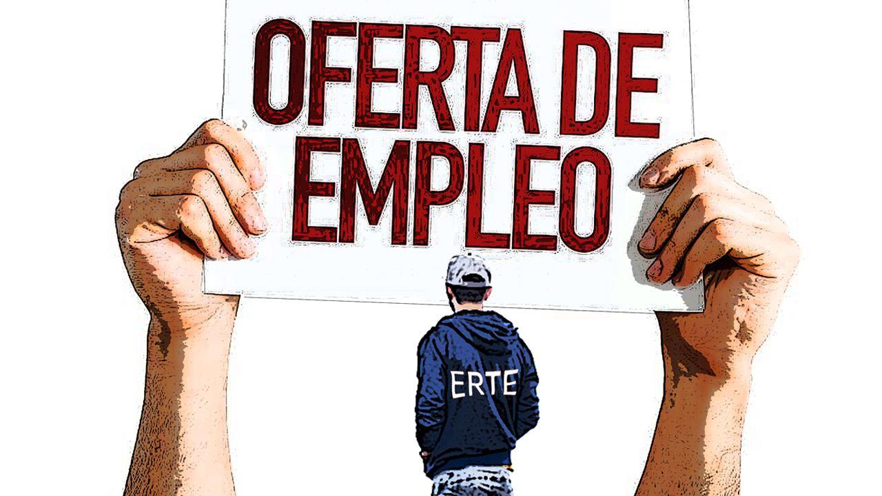 Los conductores de la línea de Lavacolla piden una solución rápida al Concello