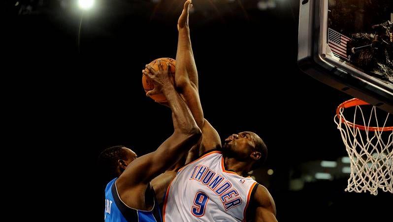 Repaso a la jornada del viernes en la NBA