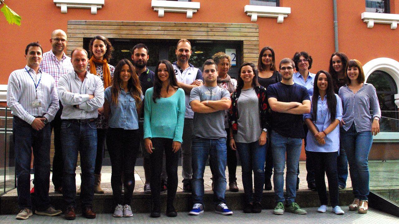 Grupo de investigacion del laboratorio de epigenética del cáncer y nanomedicina
