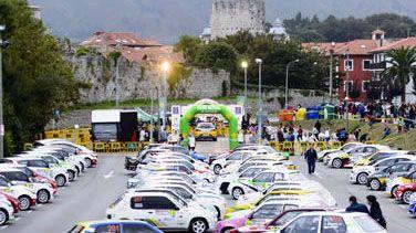 Rally de Llanes