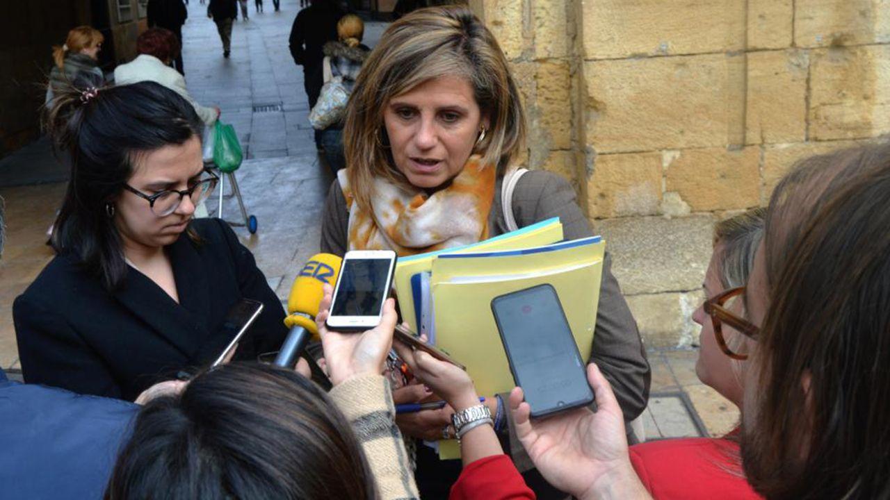 PROVACUNO. Fans del vacuno Cap. 4.Conchita Méndez, concejala de Deportes del Ayuntamiento de Oviedo