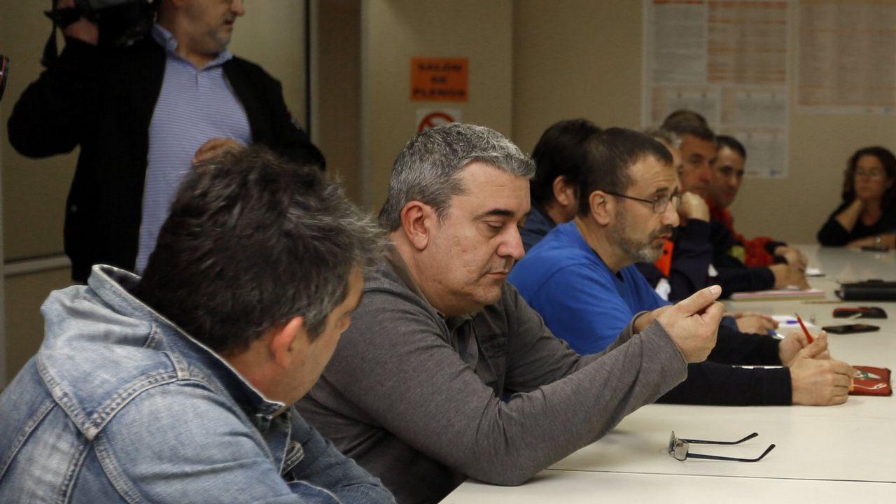 ¿Por qué cierra Alcoa en A Coruña dejando sin empleo a casi 400 trabajadores?.Alcoa, Avilés