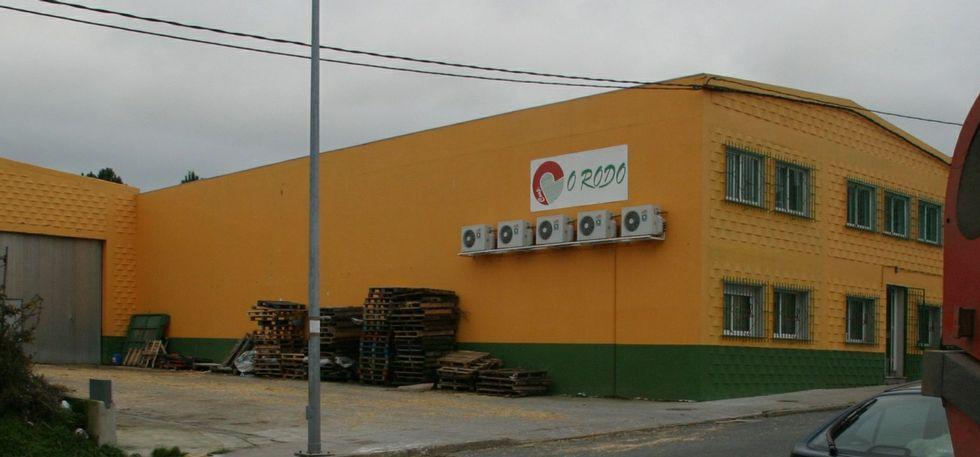 Rosa Quintana: «<span lang= gl >Os gandeiros deben organizarse»</span>.Los ganaderos de la cooperativa O Rodo comercializan su leche con varias empresas diferentes.