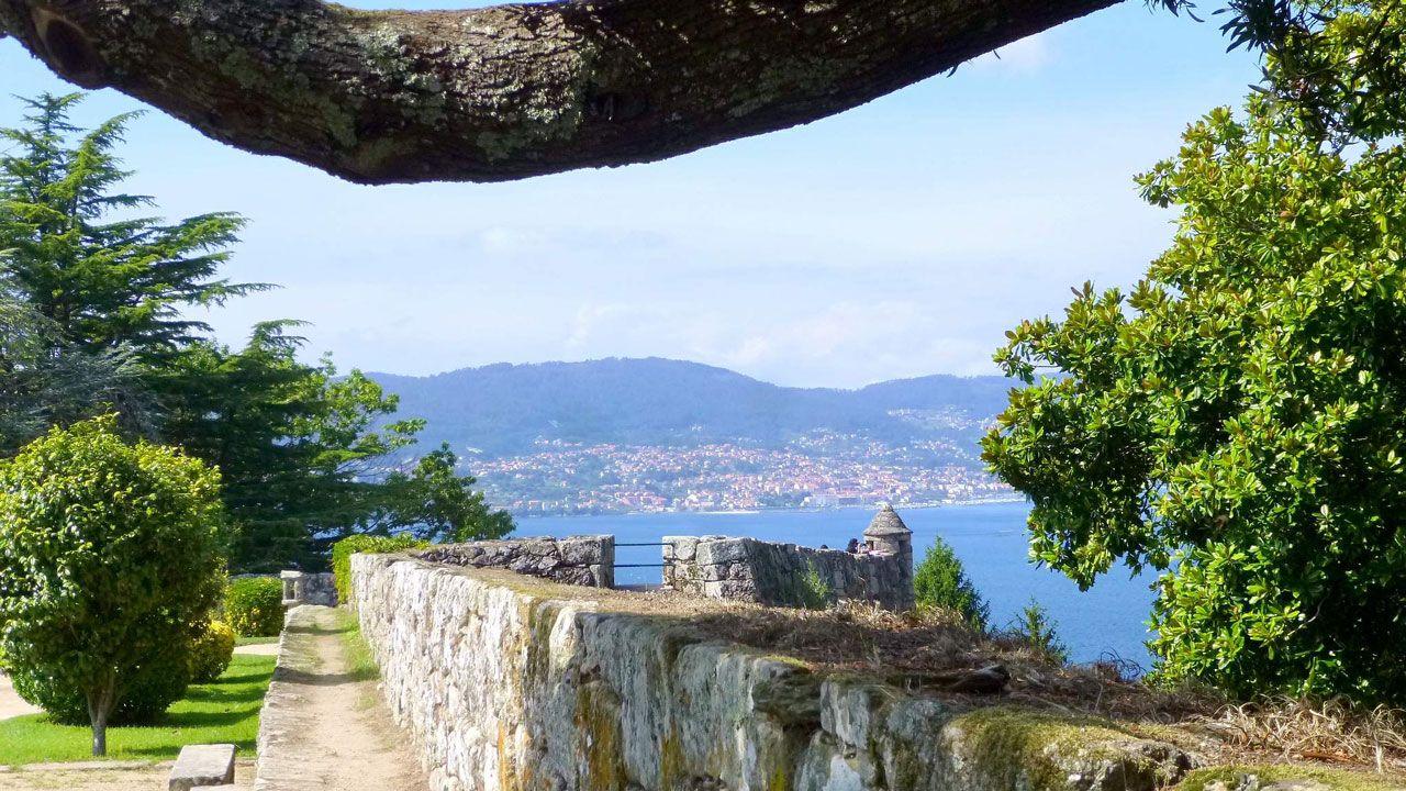 Monte do Castro