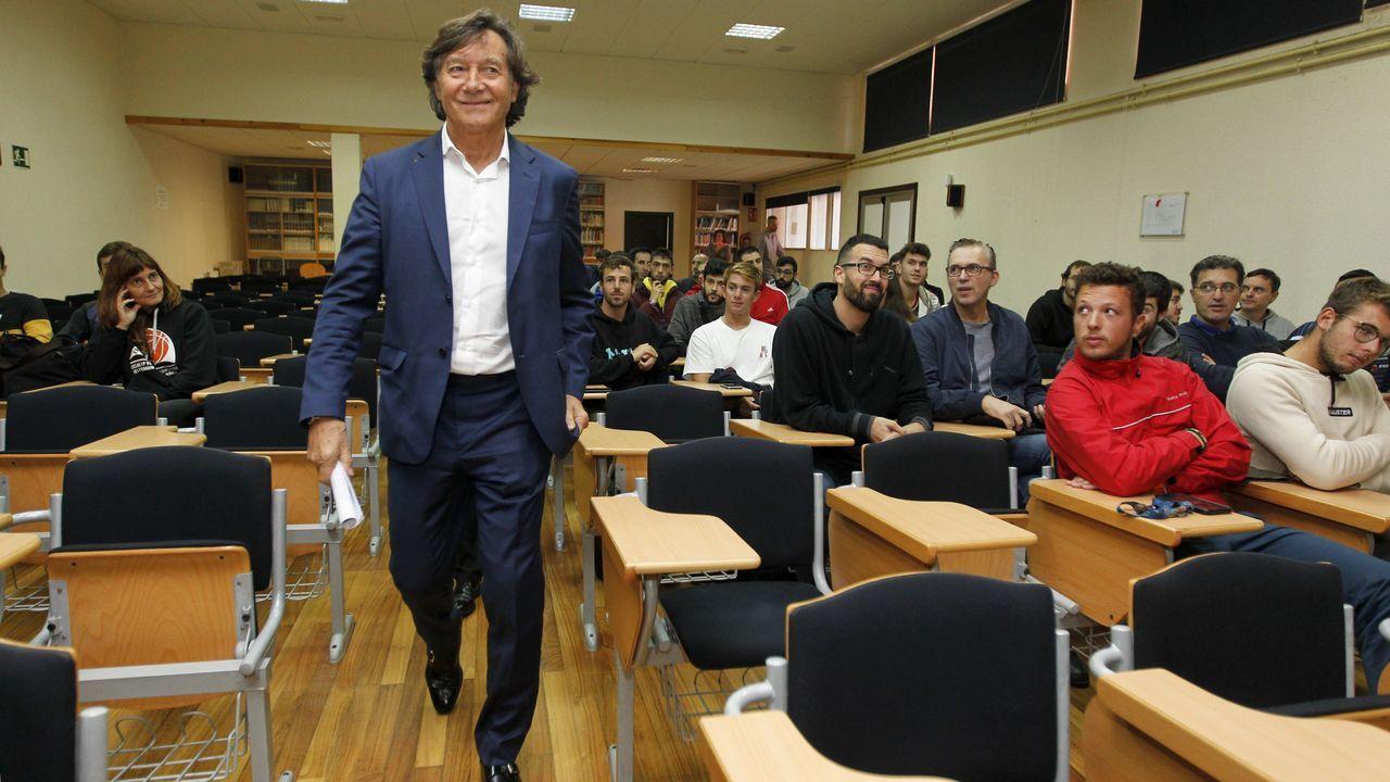 El K4 de piragüismo, subcampeón del mundo, entrena en Asturias con la vista puesta en Tokio