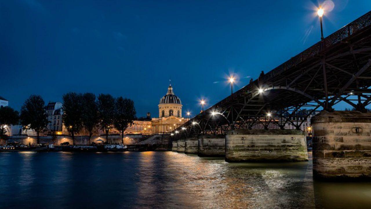 Pont des Arts (París)