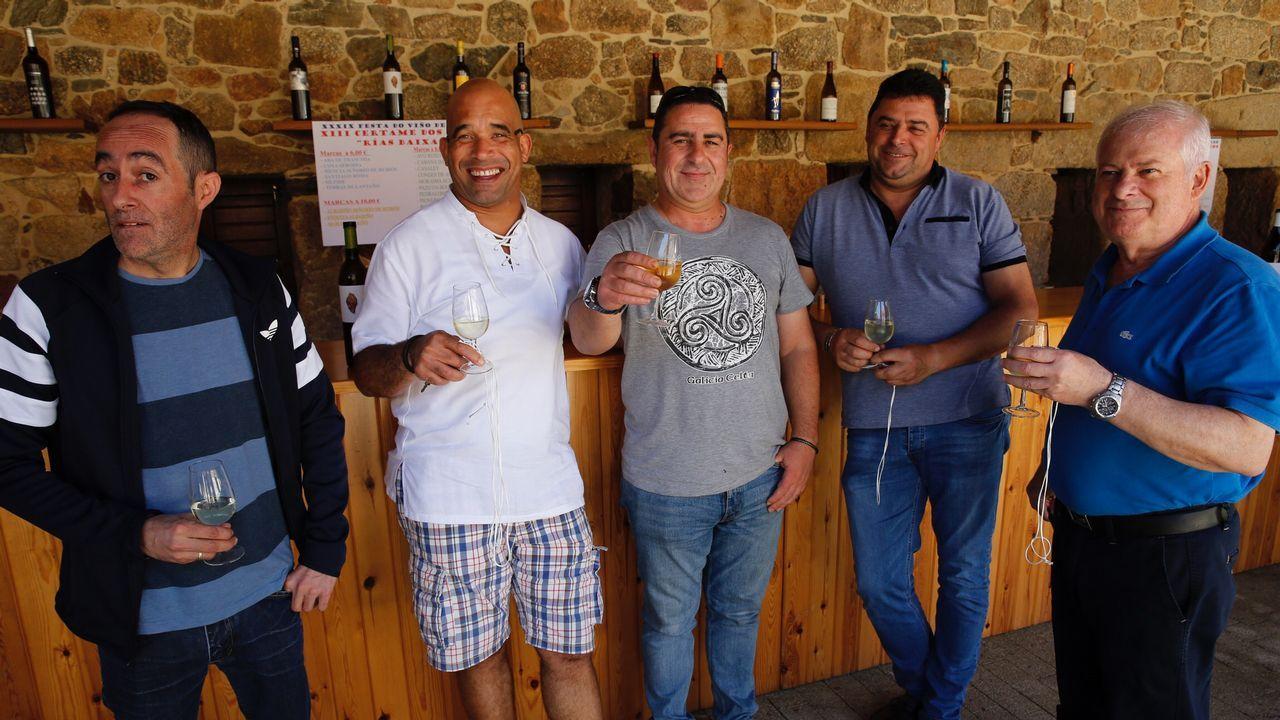Fest do Viño de Barro