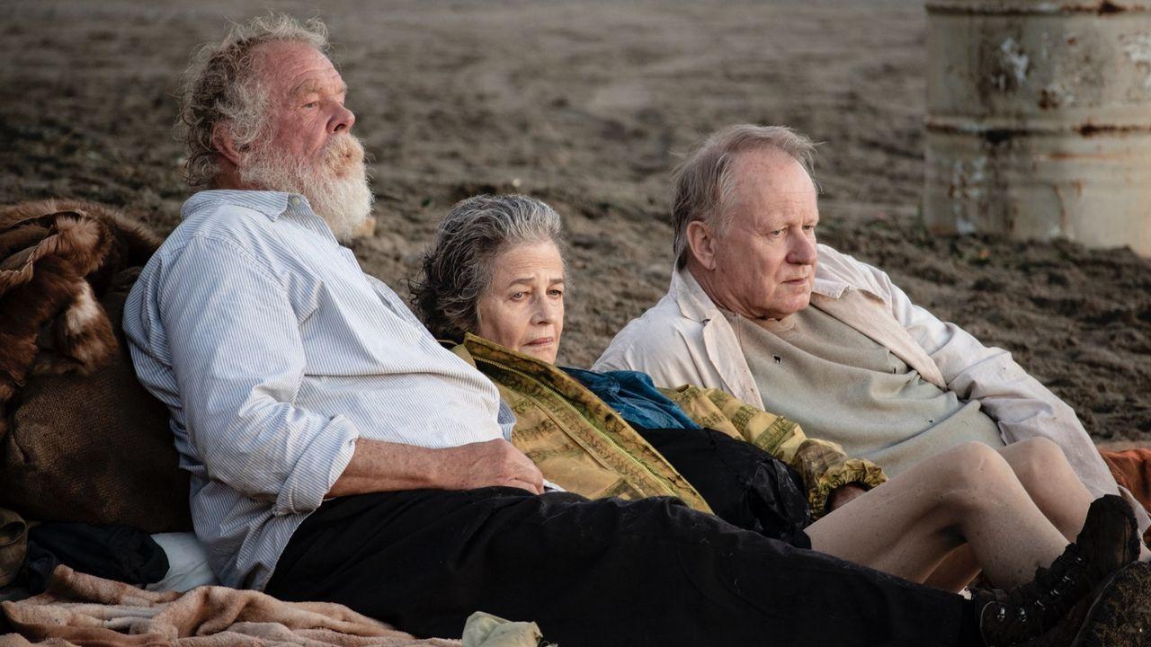 Fotograma de la película «Last Words», dirigida por el realizador estadounidense Jonathan Nossiter
